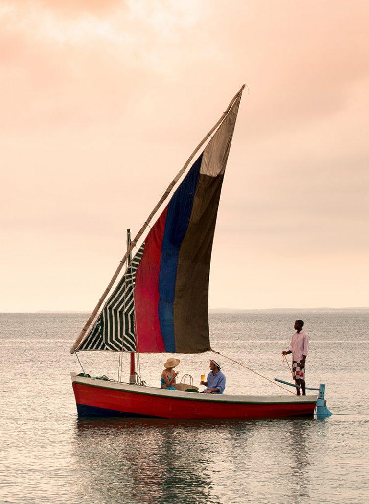 Bazaruto-Archipelago