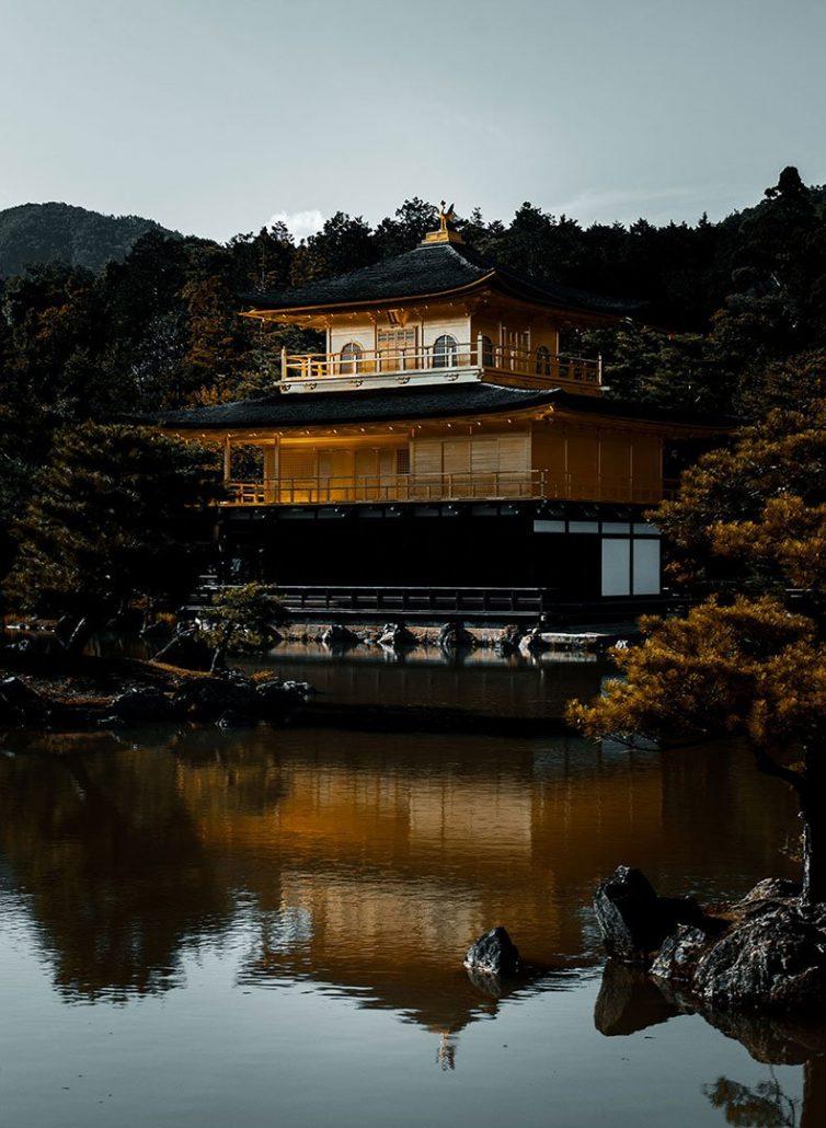 Viaje por Japon