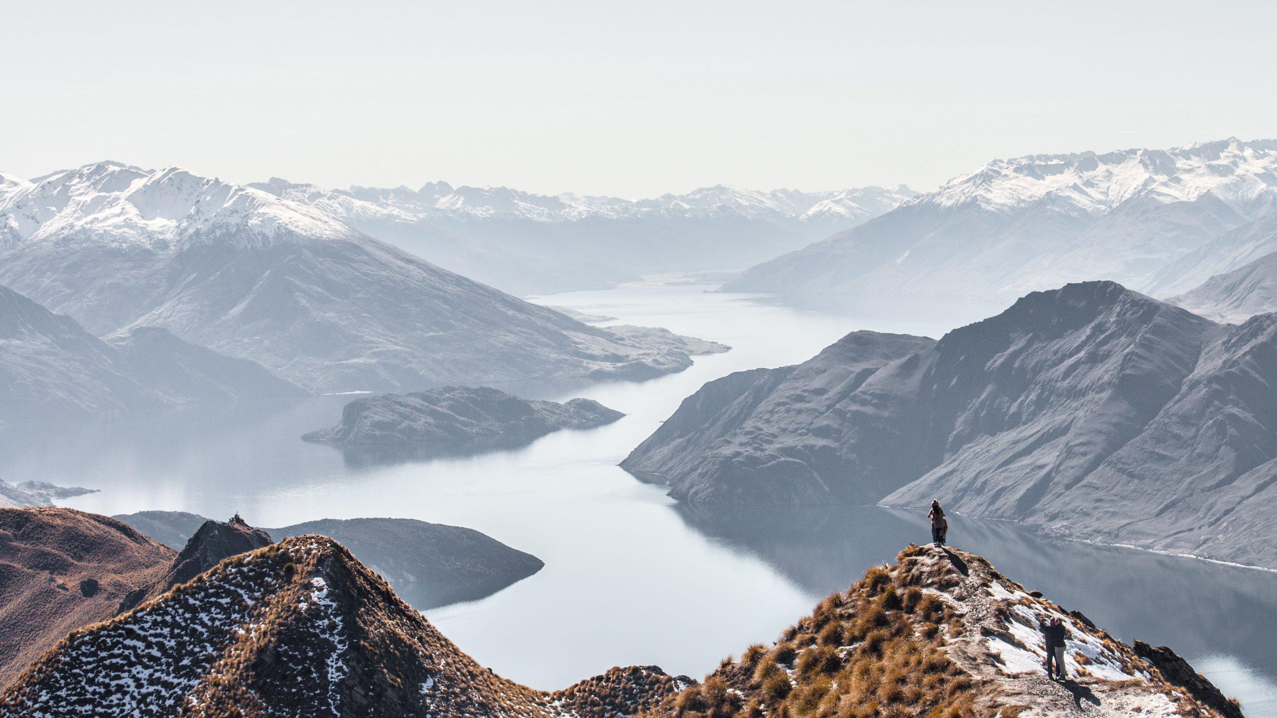 viaje de lujo por Nueva Zelanda