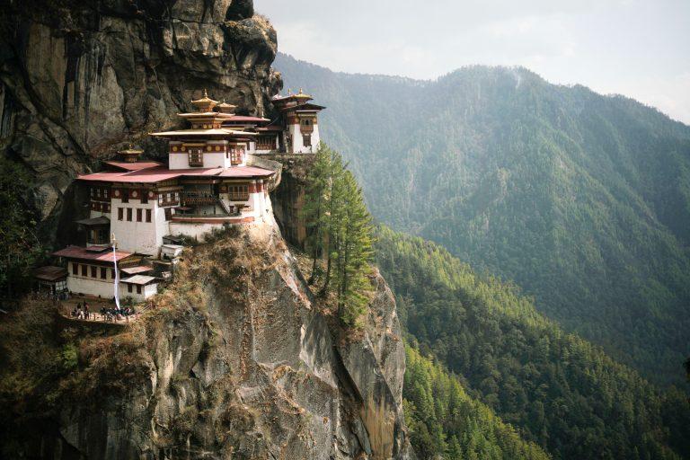 Viaje a medida por Bután