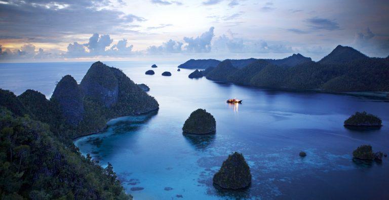 Viaje a medida por Indonesia