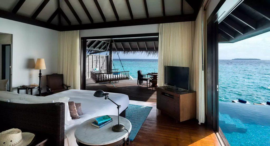 Hotel Anantara Kihavah